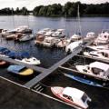 Bootsstände Blumeshof, Bootslagerung Tegeler See, Bootsstände Tegeler See
